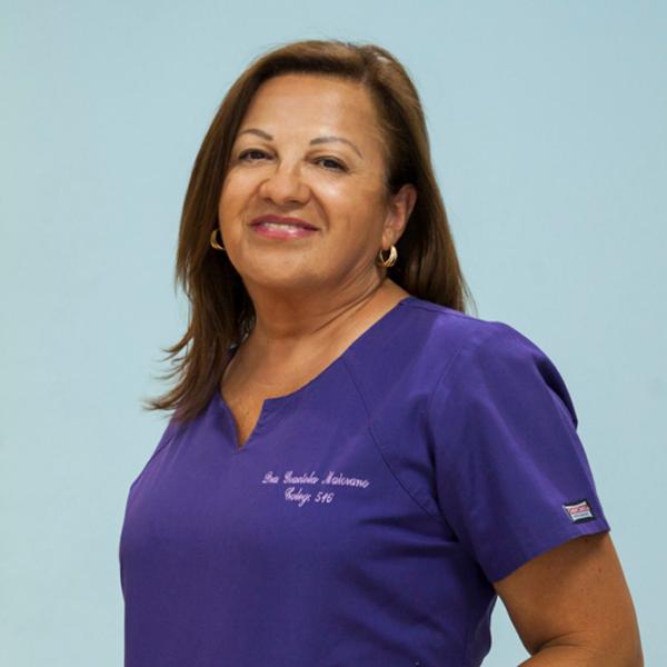 Dra. Graciela Maiorano