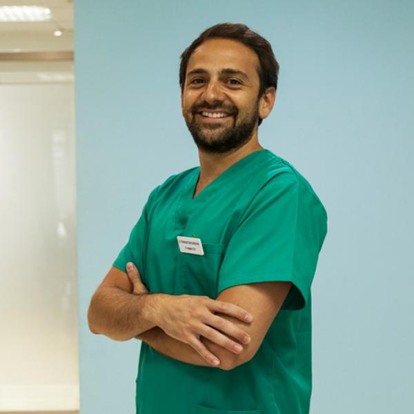 Dr. Emmanuel Genta Maiorano