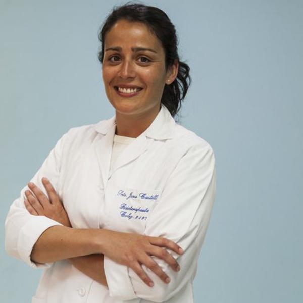 Srta. Alejandra Castillo