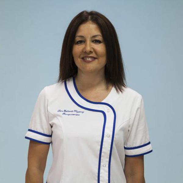 Srta. Yolanda Vázquez Presedo