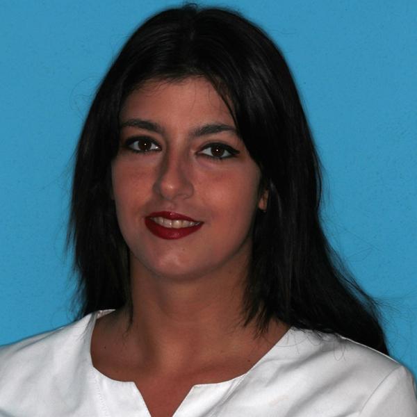 Srta. Ana Costas Novo